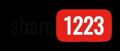 share1223资源分享站